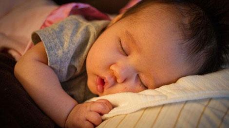 Anak Cukup Tidur - starberita.com