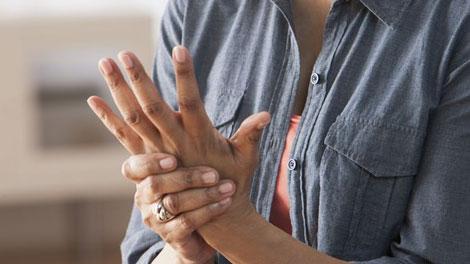 Arthritis - www.merinews.com