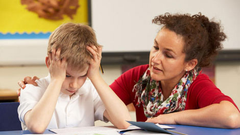 Attention Deficit Hyperactivity Disorder - www.uq.edu.au