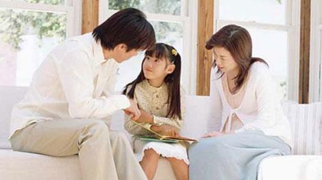 Berbicara Dengan Anak - perawatanbunda.com