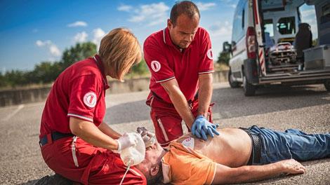 Cardiopulmonary Resuscitation (CPR) - www.yelp.com