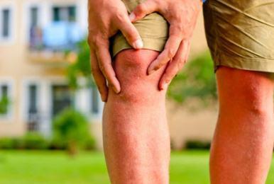 Mengatasi Lutut Cedera dengan Terapi tanpa Harus ke Dokter