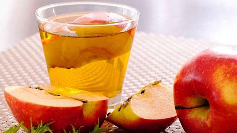 Diet Cuka Sari Apel - obatginjalpusat.com