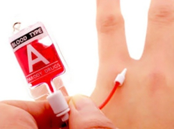 Diet Tepat untuk Pemilik Golongan Darah A
