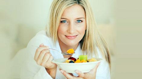 Diet Sehat Kaya Nabati - hariangadis.com