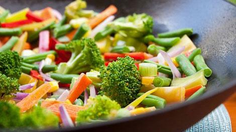 Diet Vegetarian - abcnews.go.com