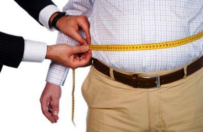 Cara Diet Terbaik untuk Pria