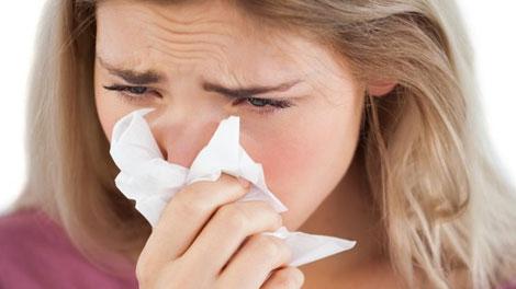 Gejala Alergi Hidung - sehatly.com