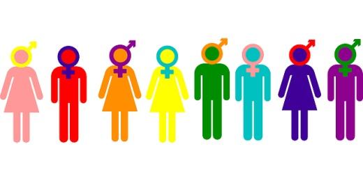 Apa Perbedaan Jenis Kelamin, Gender, dan Orientasi Seksual ?