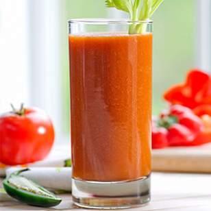 Resep Jus Favorit Untuk Terapi Diet Sehari-hari