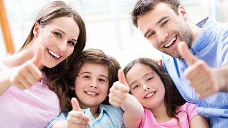 Kebahagiaan Keluarga - www.pintarnulis.com
