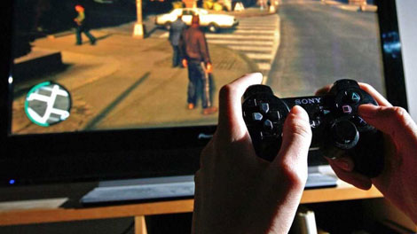 Kecanduan Video Game - www.businessinsider.com
