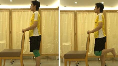 Latihan Cegah Fraktur Panggul - www.samitivejhospitals.com