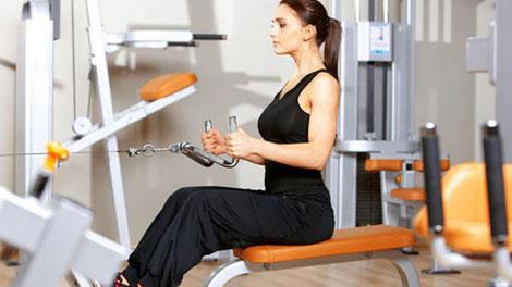 Latihan Perkuat Tulang - balikpapan.prokal.co
