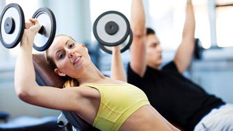 Latihan Beban - www.mentari.biz