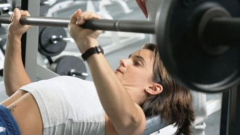 Latihan untuk Tubuh dan Pikiran - woman.thenest.com