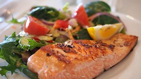 Makan Sehat - www.webkesehatan.com