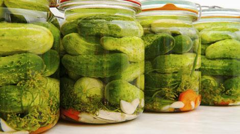 Makanan Fermentasi - food.detik.com