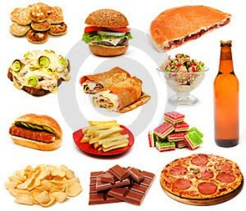 Makanan Pemicu Kanker