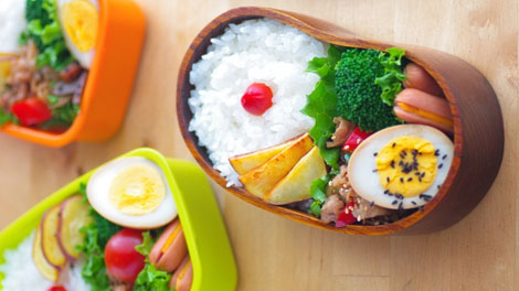Makanan Sehat - rumahceritaanak.com
