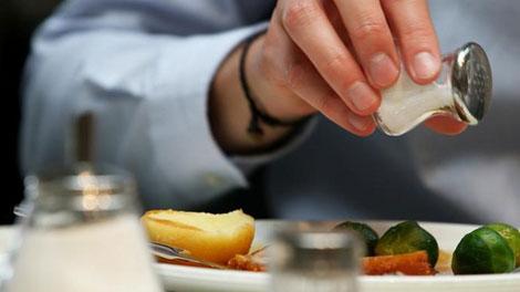 Makanan Tinggi Garam - www.taranatureepa.co.id