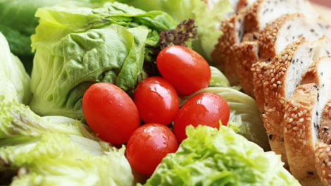 Makanan Turunkan Kadar Kolesterol - meetdoctor.com