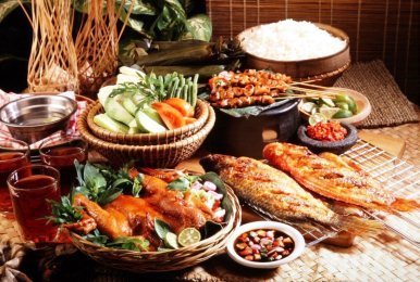 Bahan Makanan untuk Menu Buka Puasa yang Sehat