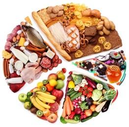 Menu Makanan Diet Seimbang untuk Tubuh Kurus – Langsing