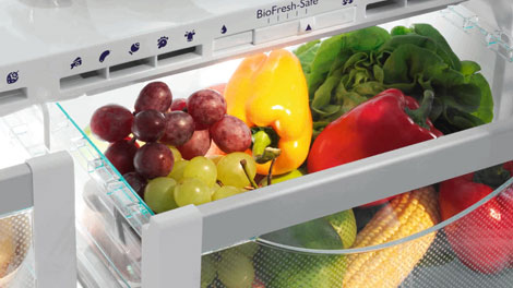 Menyimpan Buah di Freezer - lagizi.com