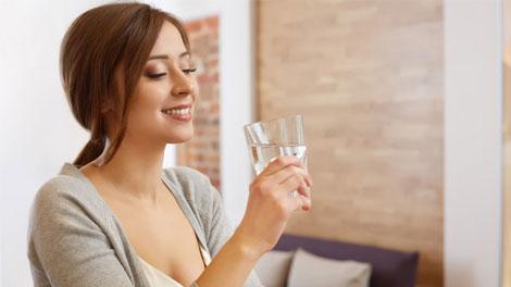 Minum Cukup Air Buat Pencegahan Batu Ginjal - www.culligan.es