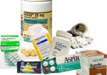 Jenis Obat untuk Meredakan Nyeri Otot Punggung