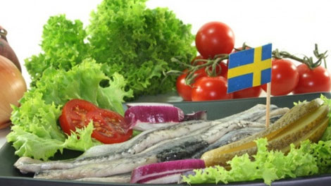 Nordic Diet - www.indiatimes.com