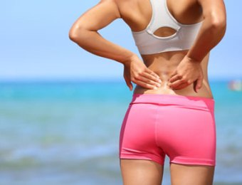 Sakit di Pinggang Belakang Bawah, Apa Penyebabnya dan Bagaimana Mencegahnya?