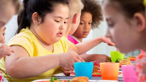 Obesitas Anak - health.liputan6.com
