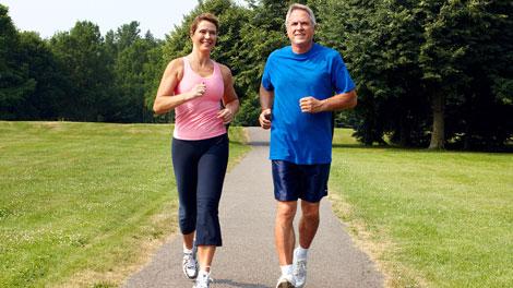Olahraga Pencegahan Risiko Demensia - intisari.grid.id