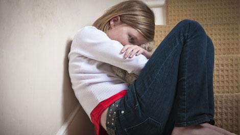 Pelecehan Seksual terhadap Anak - family.fimela.com