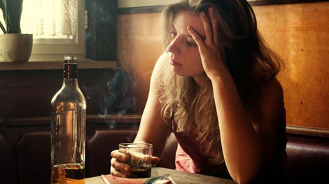 Penderita Depresi - www.hellodoctor.co.id