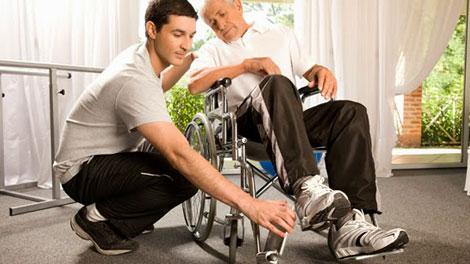 Penderita Parkinson - carapengobatanparkinson.blogspot.com