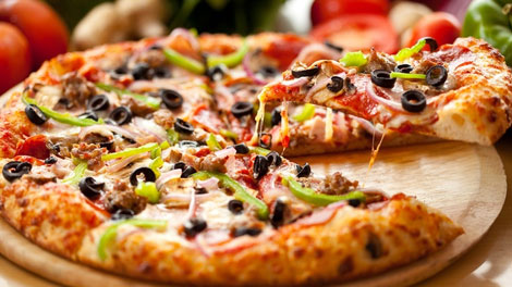 Pizza Pasta - www.groupon.com