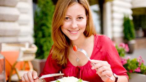 Makan Sehat dan Berimbang - obattradisionaltumorparotis.com