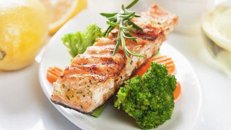 Pola Makan Sehat - www.keluargaharmonis.net