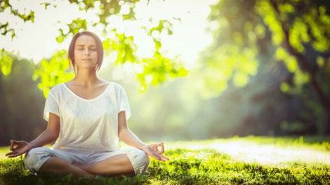 Relaksasi Untuk Mengurangi Stres - www.harianbernas.com