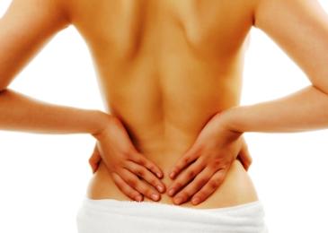 Cara Mengobati Sakit pada Pinggang bagian Belakang – Lower Back Pain