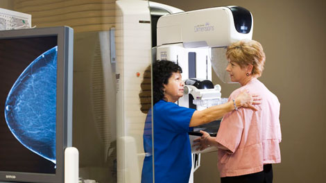 Screening Mammogram - xranm.com