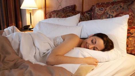 Sinar Lampu Berpengaruh Terhadap Masalah Tidur dan Kesehatan - globalherbal-solusi.blogspot.com