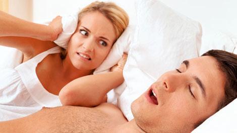 Sleep Apnea (Mendengkur) - www.myhealthtips.in