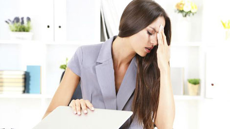 Stres - starberita.com