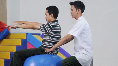 Terapi Okupasi - news.okezone.com