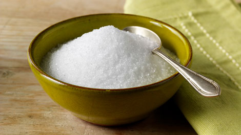 Xylitol - www.bbcgoodfood.com