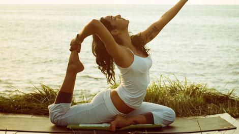 Yoga - www.umaoils.com
